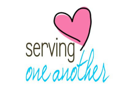 Women - Logo - Serving One Another Solo