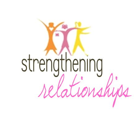 Women - Logo - Strengthening Relationships Solo