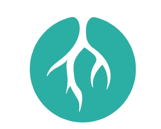 Women - Conferences - Deeply Rooted Logo Simple