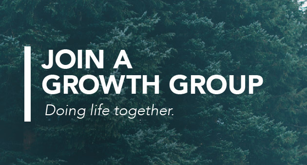 Join a Growth Group