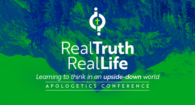 Real Truth Real Life Conference