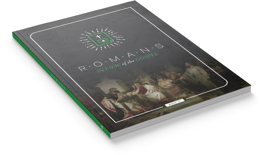 Romans: In View of the Gospel